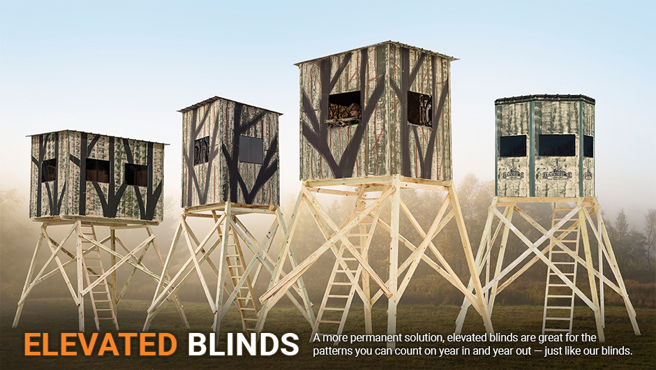elevated blinds